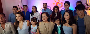 "Love for family triumphs in the finale of inspiring Philippine drama ""My Dear Heart"""